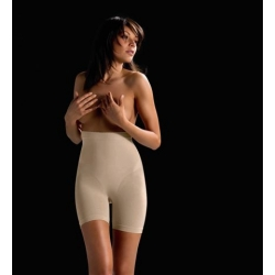 Корректирующие панталоны  Short Control Body gold
