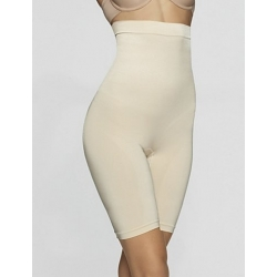 Бесшовные панталоны Shiny Collection MAIDENFORM с высокой талией 262